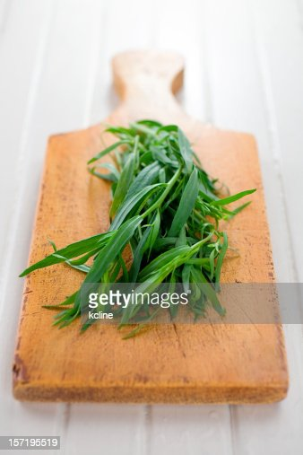Fresh Tarragon