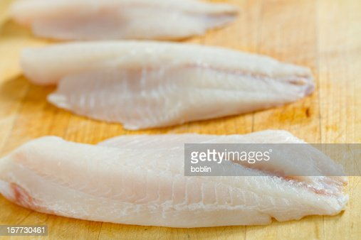 Fresh Tilapia Filets