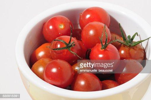Tomate fresco : Foto de stock