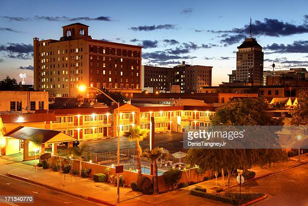 Fresno Califórnia