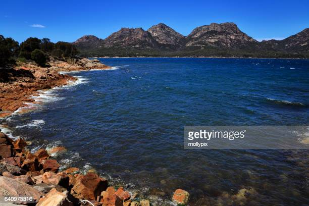 Freycinet National Park Tasmania Coles Bay Hazards