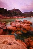 Freycinet Rocks