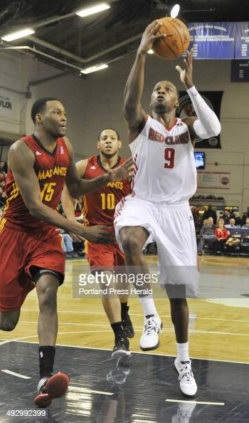 Shelvin Mack Red Claws