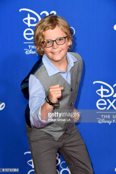 D23 EXPO 2017 Friday July 14 2017 The Ultimate Disney Fan Event brings together all the worlds of Disney under one roof for three packed days of...