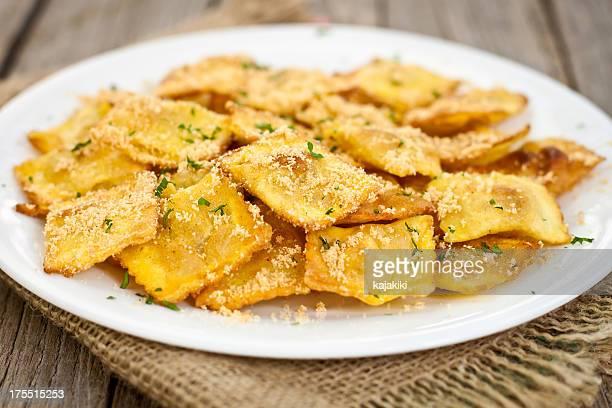 Frito Ravioli