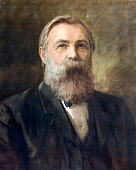 Friedrich Engels German industrialist social scientist author political theorist philosopher and father of Marxist theory alongside Karl Marx Author...