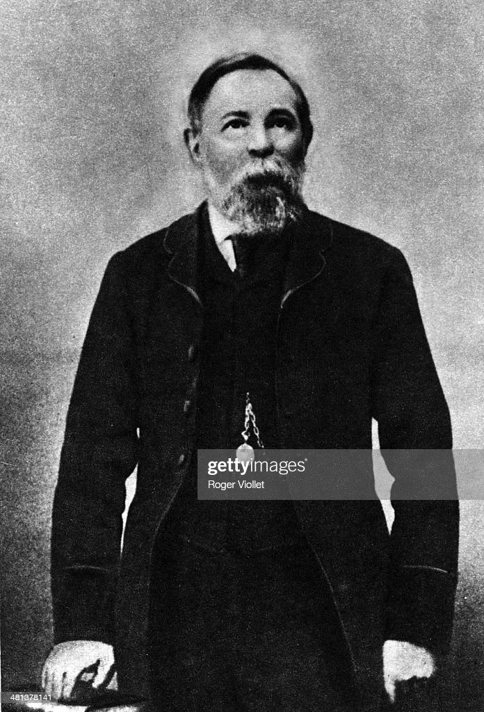 <a gi-track='captionPersonalityLinkClicked' href=/galleries/search?phrase=Friedrich+Engels&family=editorial&specificpeople=142606 ng-click='$event.stopPropagation()'>Friedrich Engels</a> (1820-1895), German politician and social theorist, 1891.