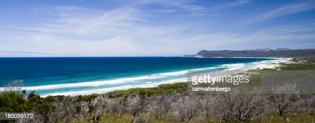 Freundliche Beach