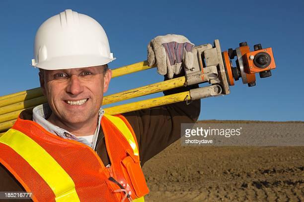 Friendly Surveyor