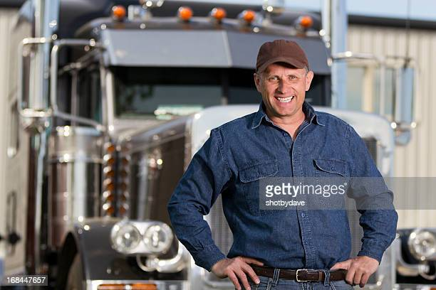 Friendly Trucking
