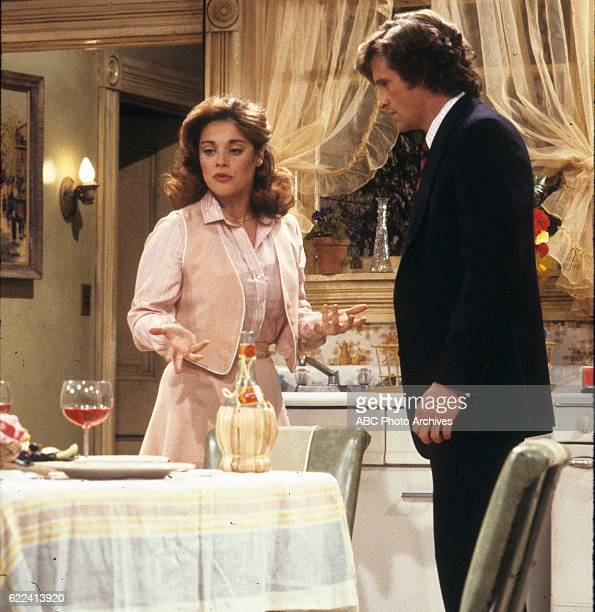 ANGIE 'Friends in Need' Airdate August 7 1980 HAYES