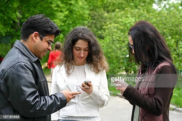 Friends n mobiles