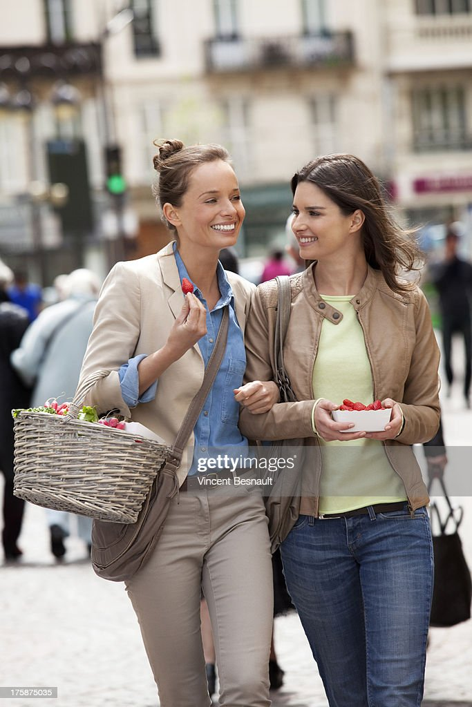 Friends : Stock Photo