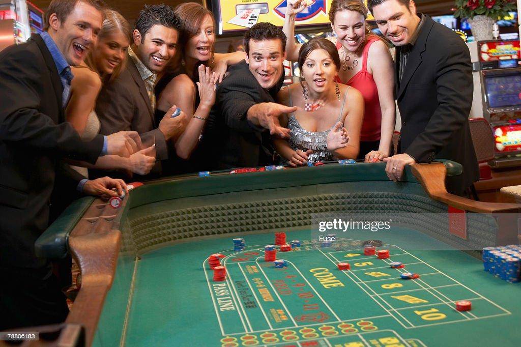 Fargo north dakota gambling