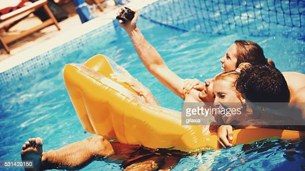 Spring Break Selfie Stock Photos And Pictures Getty Images