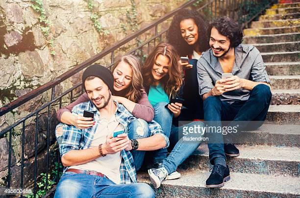 Amigos SMS