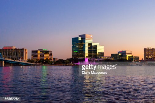 Jacksonville Stock Photos And Pictures Getty Images