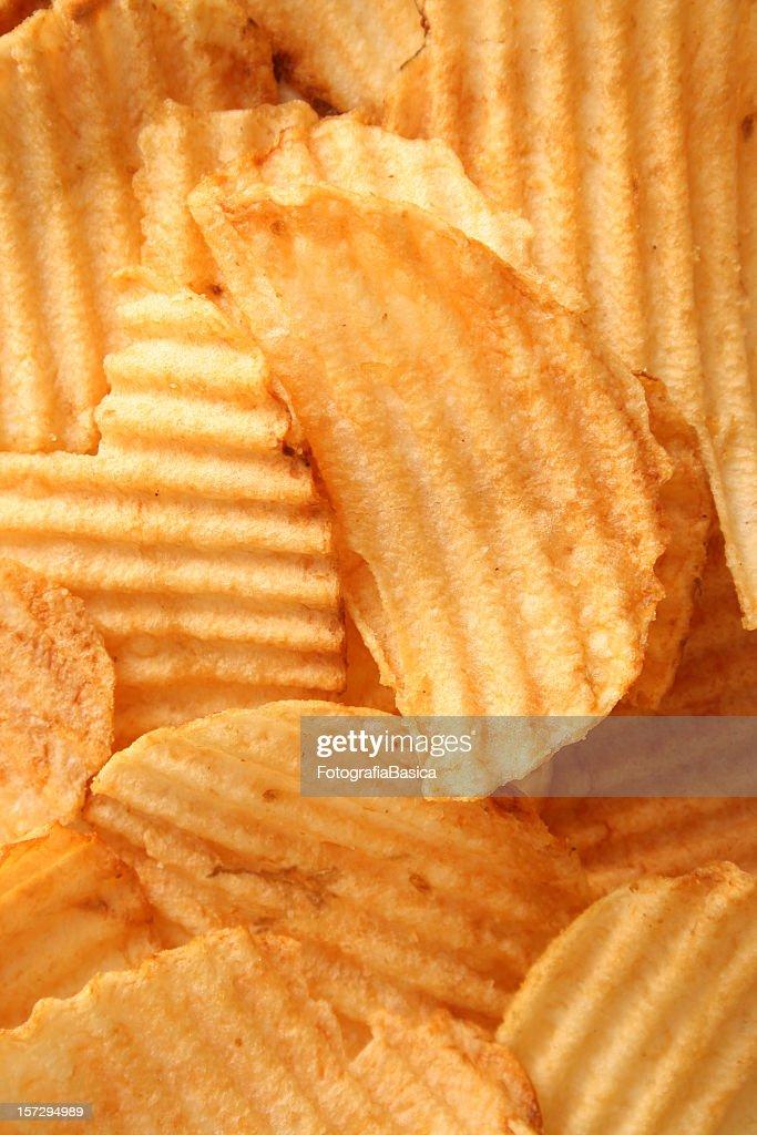 Fries : Stock Photo