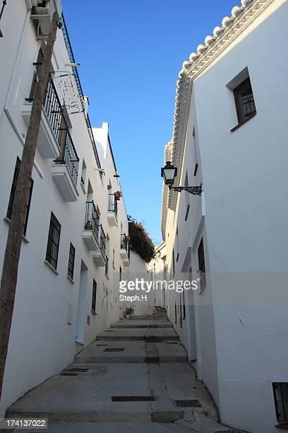 Frigiliana, Andalucía
