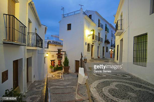 Frigiliana evening