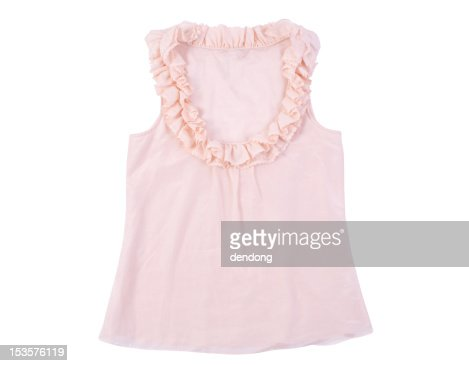 frilly blouses