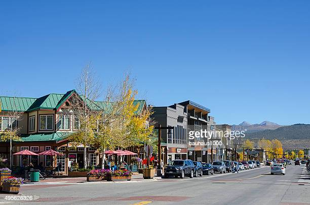 Frisco, Colorado
