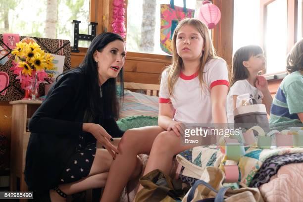 OUT 'Frisky Business' Episode 301 Pictured Jill Kargman as Jill