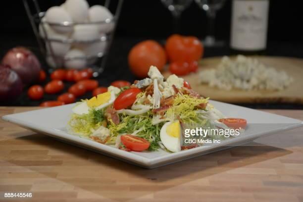 Frisse Salad
