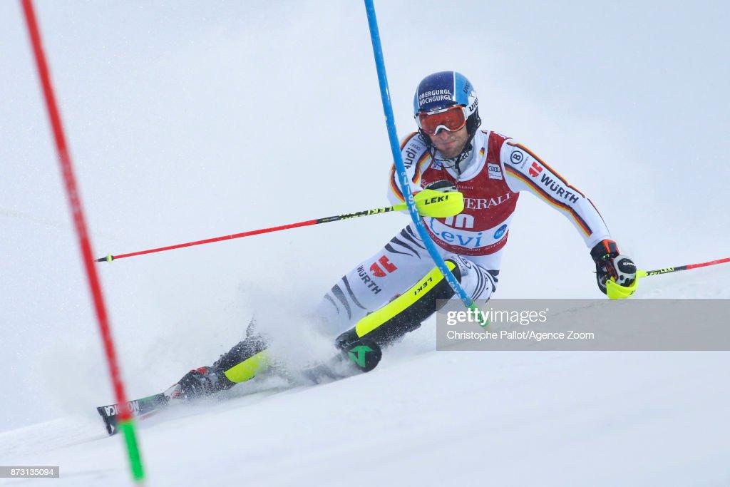 Audi FIS Alpine Ski World Cup - Men's Slalom