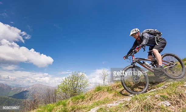 Friulian Downhill, Italien