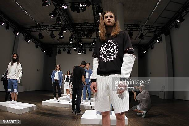 From 28 June to 1 July 2016 will for the 19th time the MercedesBenz Fashion Week Berlin Numerous labels are taking part in the German fashion week...