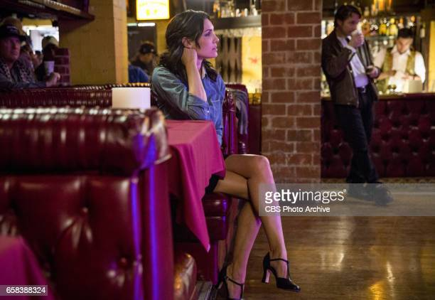 'From Havana with Love' Pictured Daniela Ruah The NCIS team investigates a defense contractor Rebecca Larmont designing a nuclear attack weapon after...