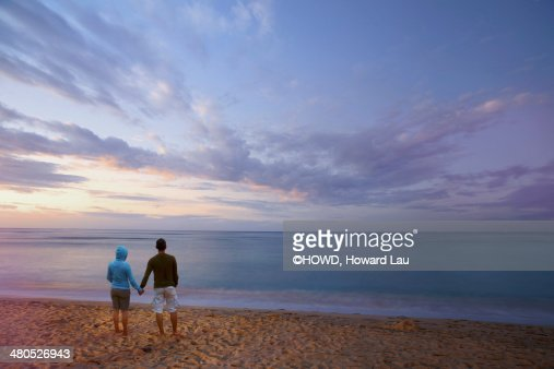From Here To Eternity : Stock Photo