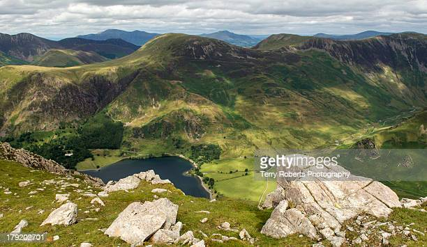 From High Crag