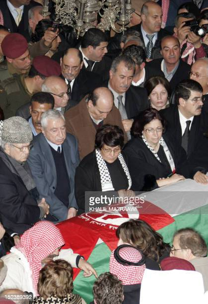 Fatah leader Faruq Qaddumi the head of the Damascusbased Democratic Front for the Liberation of Palestine Nayef Hawatmeh Leila Khaled the 1970...