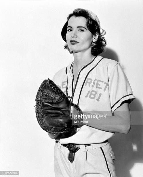 From the 1992 film A League of Their Own