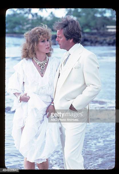 HART 'From the Depths of My Hart' Airdate January 5 1982 STEFANIE