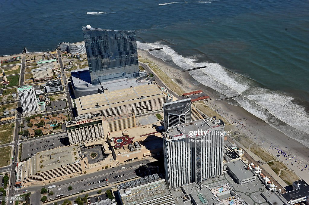 Atlantic city casinos to northernquest casino