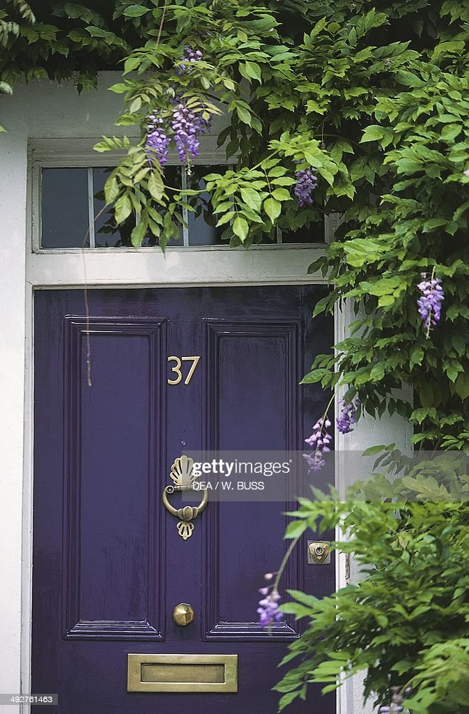 Front door of a house in King\u0027s Road London England United Kingdom. & Front door of a house in King\u0027s Road... Pictures | Getty Images Pezcame.Com