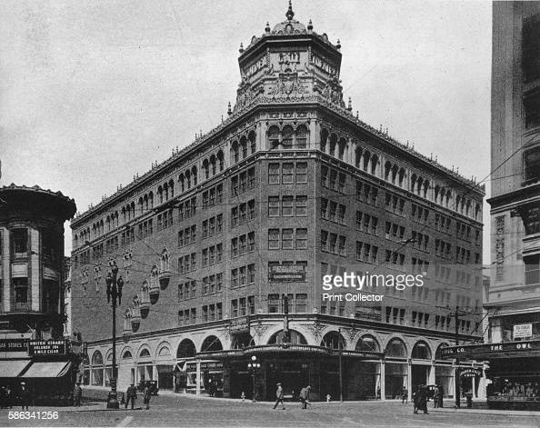 Front Elevation Theatre : Vaudeville pictures foto e immagini stock getty images