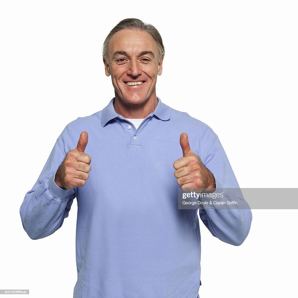 matur gay thumbs