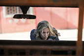 AFFAIRS 'Frontwards' Episode 515 Pictured Piper Perabo as Annie Walker