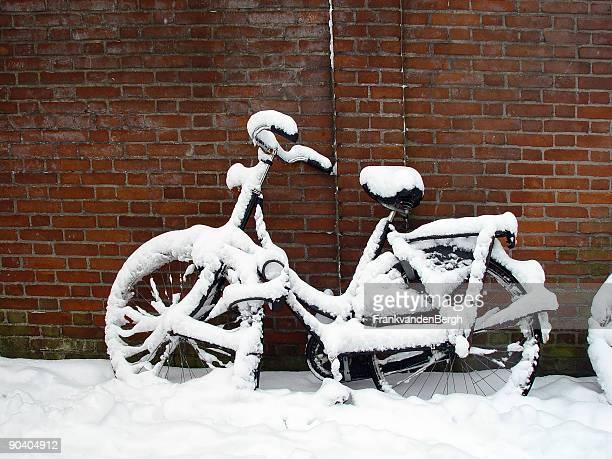frozen vélo