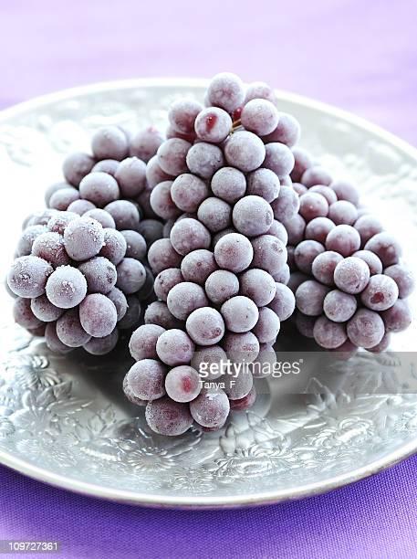 Frozen Champagne  Grape