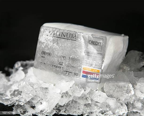 Frozen de crédit