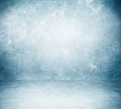 frozen snow room, christmas background