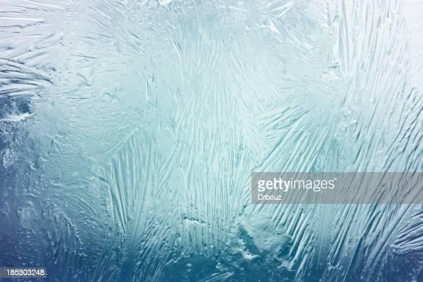 Janela congelada