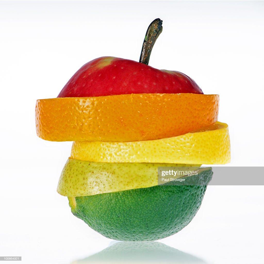 Fruit Amalgamation