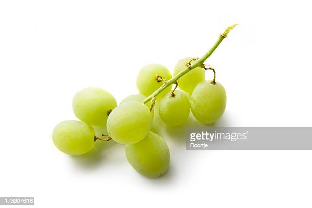 Fruit: Green Grape