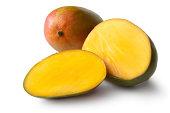 Fruit: Mango